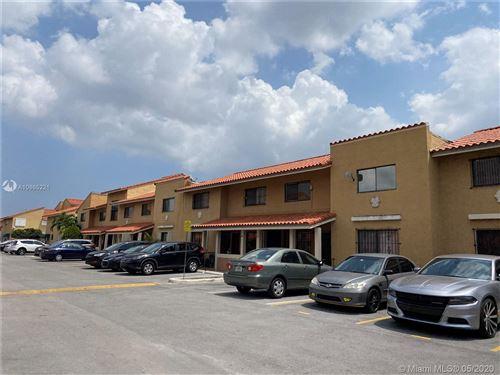 Photo of 2775 W 62nd St #206, Hialeah, FL 33016 (MLS # A10865221)