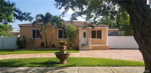 Foto de inmueble con direccion 7336 SW 16th St Miami FL 33155 con MLS A10934221