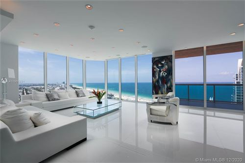 Photo of 300 S Pointe Dr #3405-3406, Miami Beach, FL 33139 (MLS # A10965221)