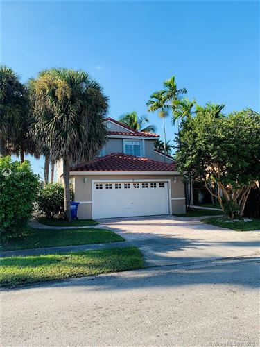 Photo of 1222 NW 192nd Ave, Pembroke Pines, FL 33029 (MLS # A10981221)