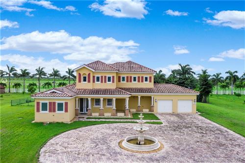 Photo of 34650 SW 218th Ave, Homestead, FL 33034 (MLS # A10996221)