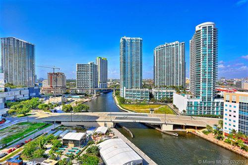 Photo of 31 SE 5th St #2003, Miami, FL 33131 (MLS # A11073221)