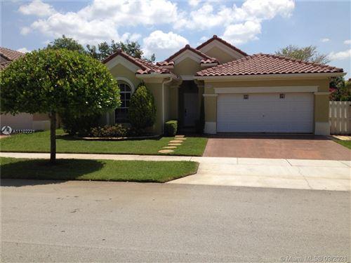 Photo of 4965 SW 134th Ave, Miramar, FL 33027 (MLS # A11102221)