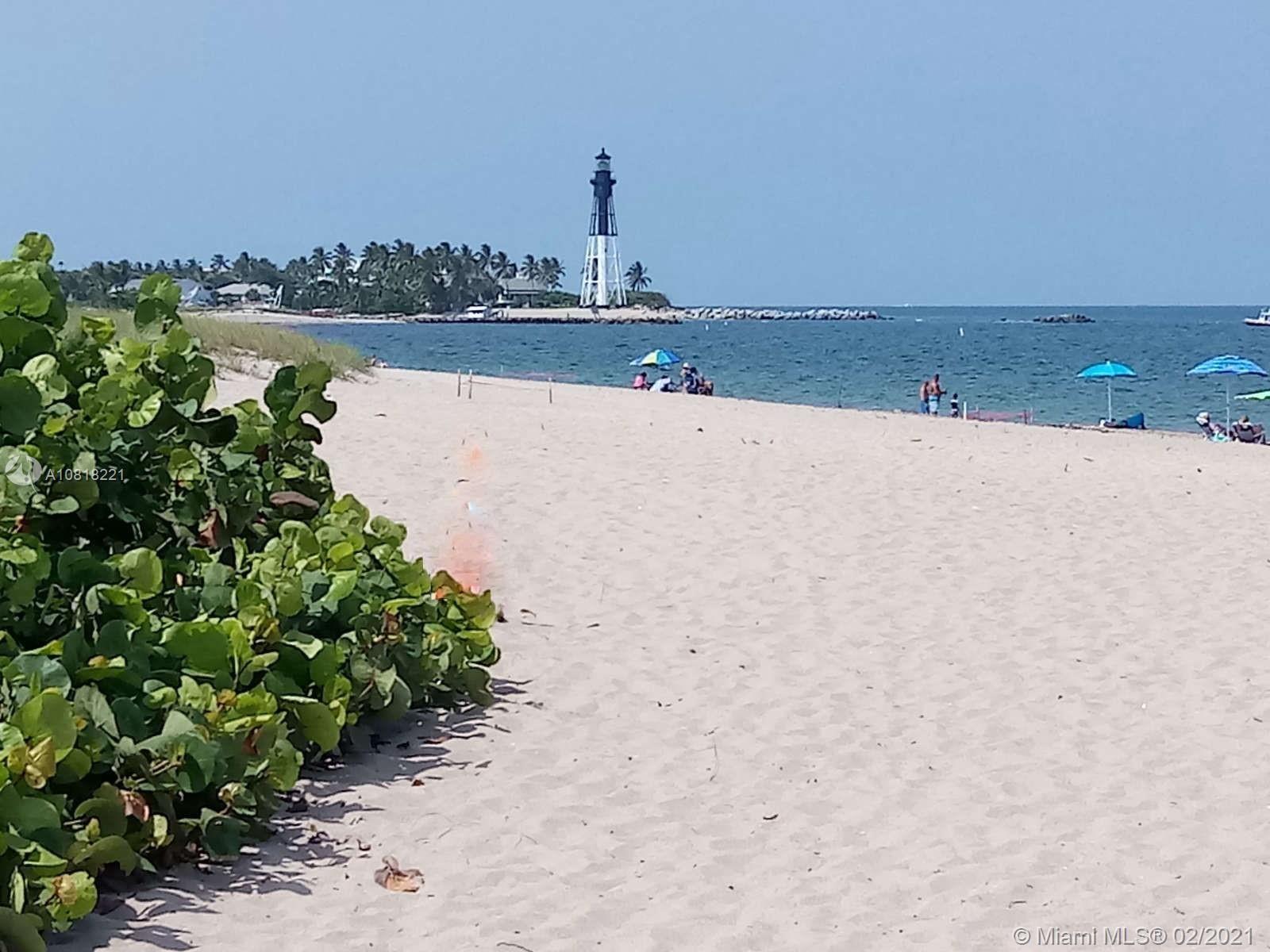 1505 N Riverside Dr #302, Pompano Beach, FL 33062 - #: A10818221