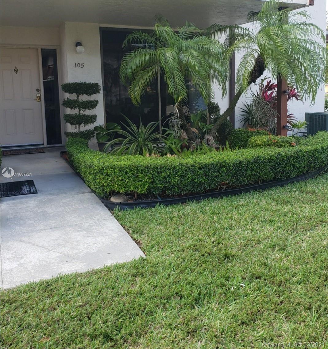 615 NW 210th St #105-25, Miami Gardens, FL 33169 - #: A11007221