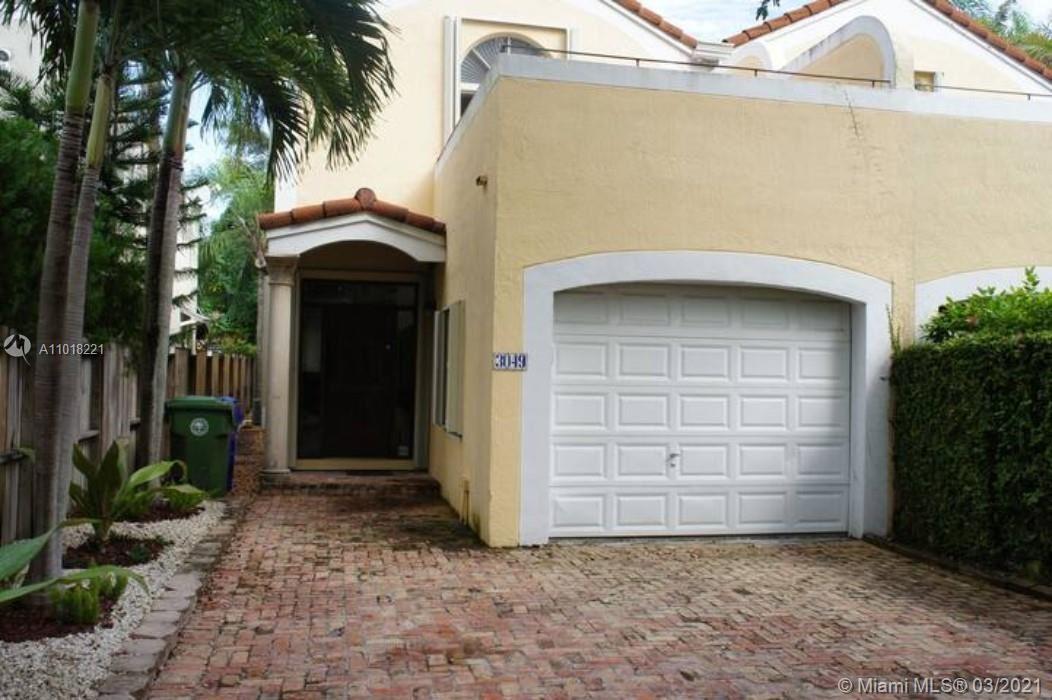 3049 Mary St #A, Miami, FL 33133 - #: A11018221