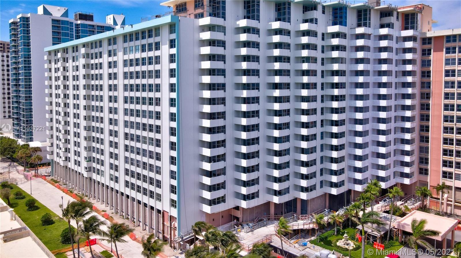 2899 Collins Ave #1634, Miami Beach, FL 33140 - #: A11037221