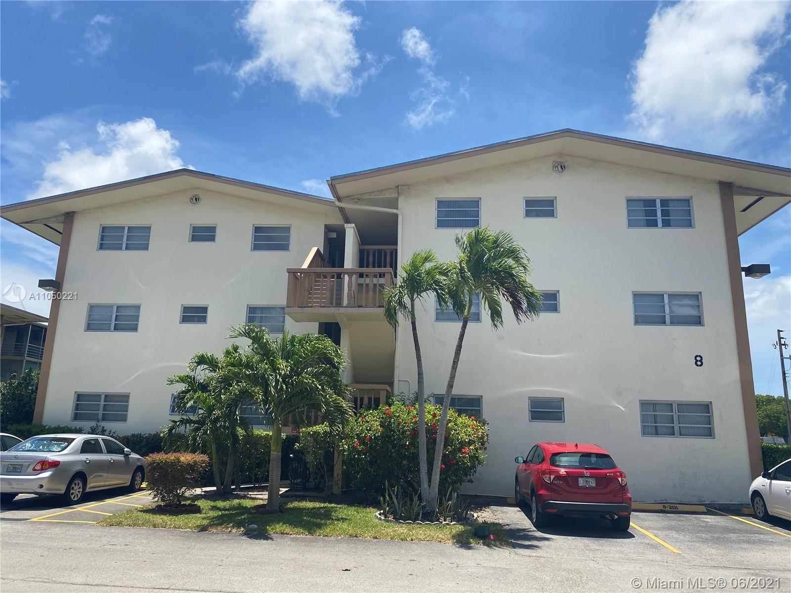 16701 NE 13th Ave #101, Miami, FL 33162 - #: A11050221