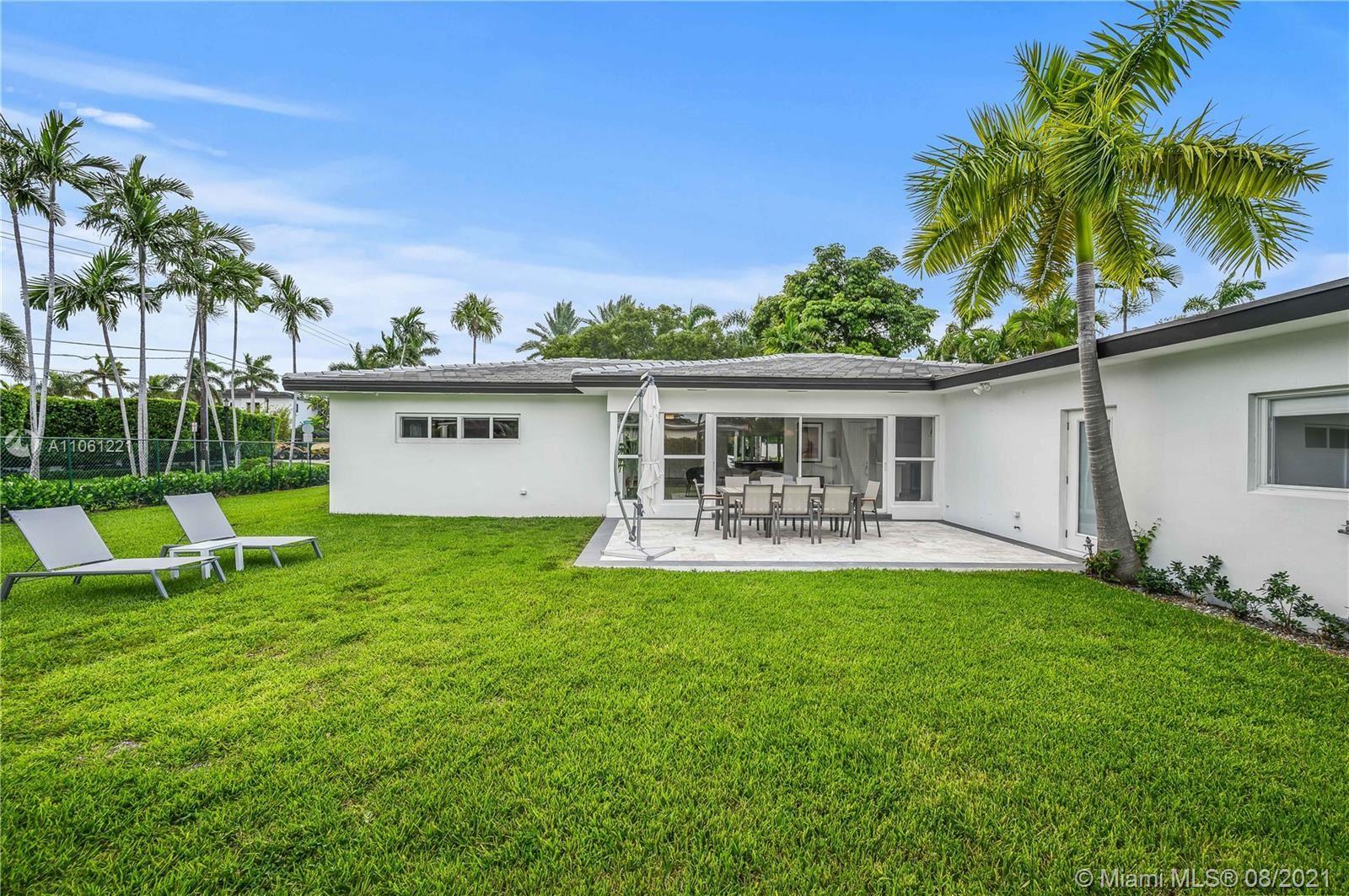 Photo of 205 S Hibiscus Dr, Miami Beach, FL 33139 (MLS # A11061221)