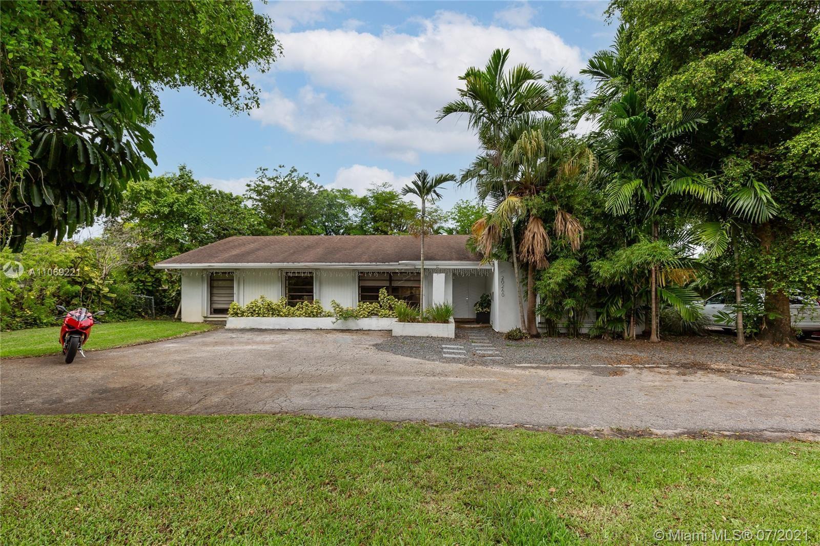 20260 NE 25th Ave, Miami, FL 33180 - #: A11069221