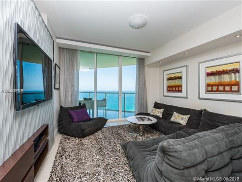 Photo of 16699 Collins Ave #4101, Sunny Isles Beach, FL 33160 (MLS # A10537222)