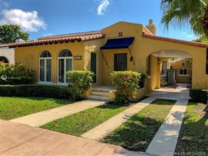 Photo of 1416 Algeria Ave, Coral Gables, FL 33134 (MLS # A10647222)