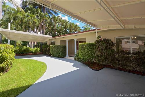 Photo of 7441 Center Bay Dr, North Bay Village, FL 33141 (MLS # A10710222)