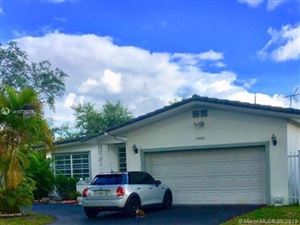 Photo of Listing MLS a10726222 in 1000 Redbird Ave Miami Springs FL 33166