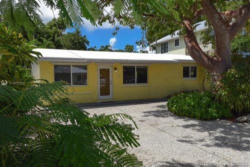Photo of 19 SE Marlin Ave, Key Largo, FL 33037 (MLS # A10727222)