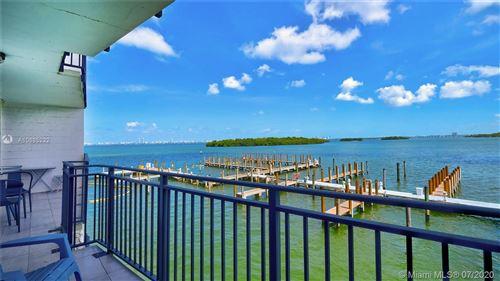 Photo of 770 NE 69th St #3G, Miami, FL 33138 (MLS # A10885222)