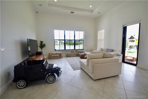 Tiny photo for 8386 NW 30th St, Cooper City, FL 33024 (MLS # A11046222)