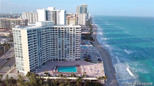 Photo of Hallandale Beach, FL 33009 (MLS # A11101222)