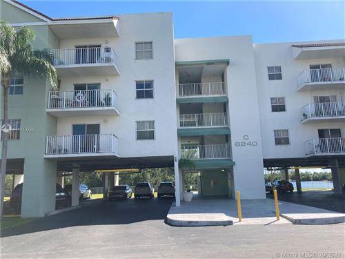 Photo of 8240 SW 210th St #204, Cutler Bay, FL 33189 (MLS # A11110222)