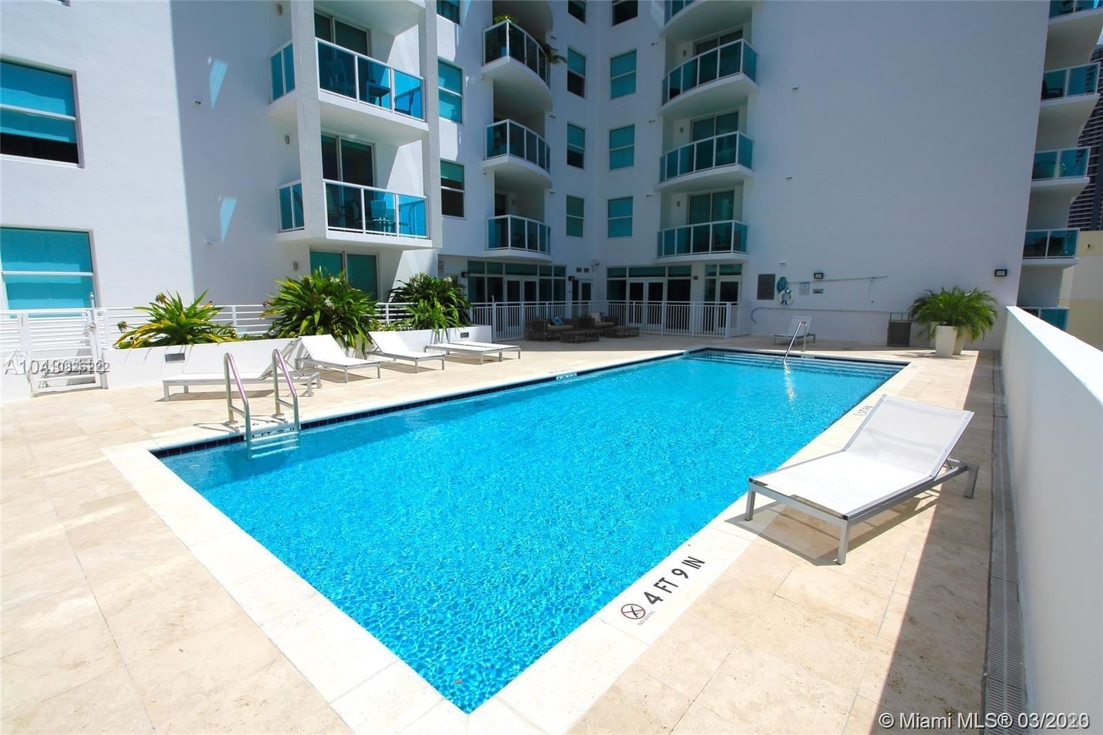 1723 SW 2nd Ave #810, Miami, FL 33129 - #: A10826222