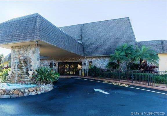 108 Essex rd #2-37, Hollywood, FL 33024 - #: A10893222
