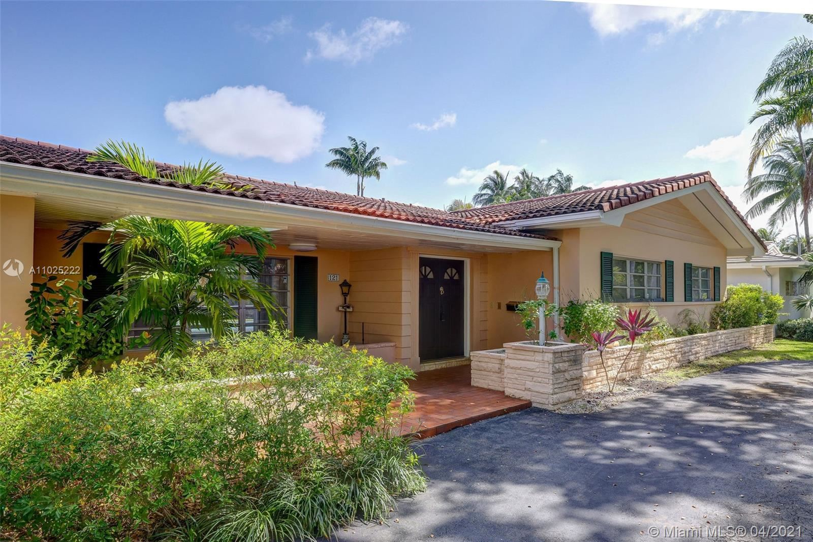 Photo of 121 Sunrise Ave, Coral Gables, FL 33133 (MLS # A11025222)