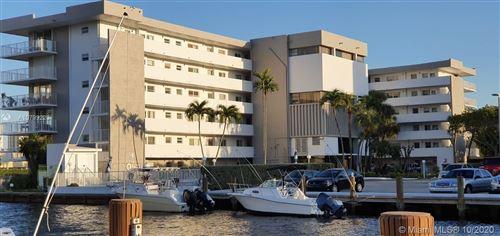 Photo of Listing MLS a10799223 in 4000 NE 169th St #504 North Miami Beach FL 33160