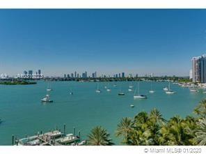 Photo of 1500 Bay Rd #948S, Miami Beach, FL 33139 (MLS # A10810223)