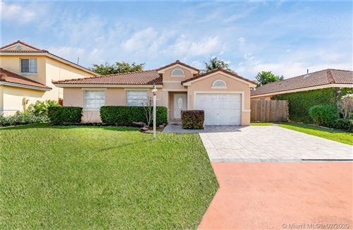 Photo of Listing MLS a10824223 in 15972 SW 82nd St Miami FL 33193
