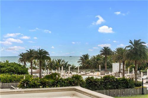 Photo of 2301 Collins Ave #301, Miami Beach, FL 33139 (MLS # A10986223)