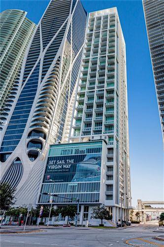 Photo of 1040 Biscayne Blvd #2608, Miami, FL 33132 (MLS # A10999223)