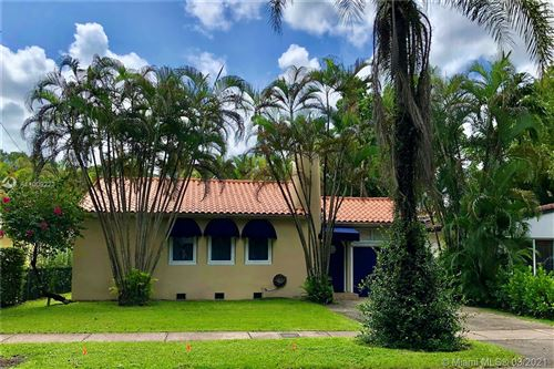 Photo of 1260 Milan Avenue, Coral Gables, FL 33134 (MLS # A11009223)