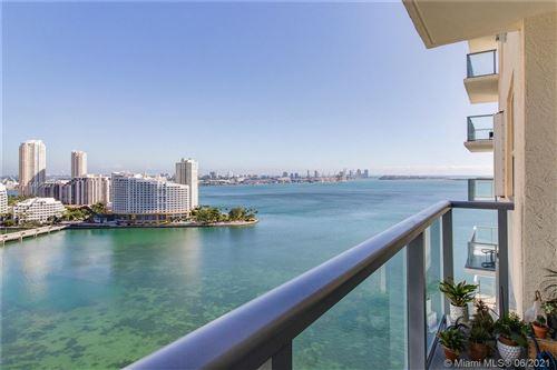 Photo of 1155 Brickell Bay Dr #2508, Miami, FL 33131 (MLS # A11058223)