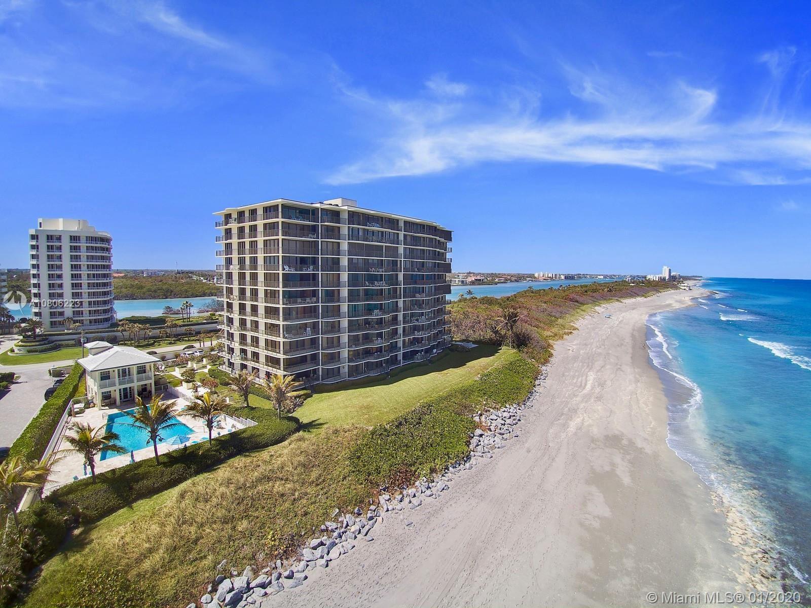 400 Beach Rd #904, Tequesta, FL 33469 - #: A10806223