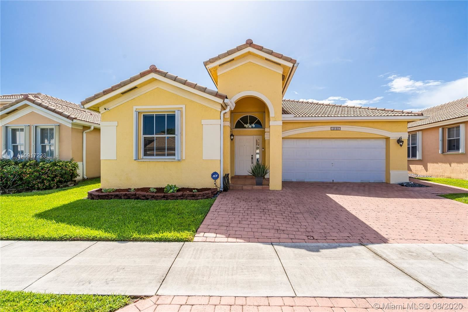 4546 NW 95th Ave, Doral, FL 33178 - #: A10917223