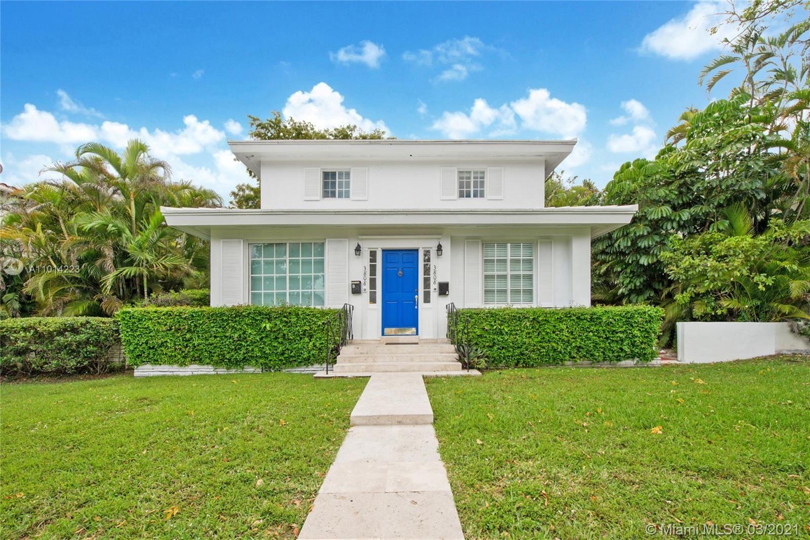 3808 Ponce De Leon Blvd, Coral Gables, FL 33134 - #: A11014223