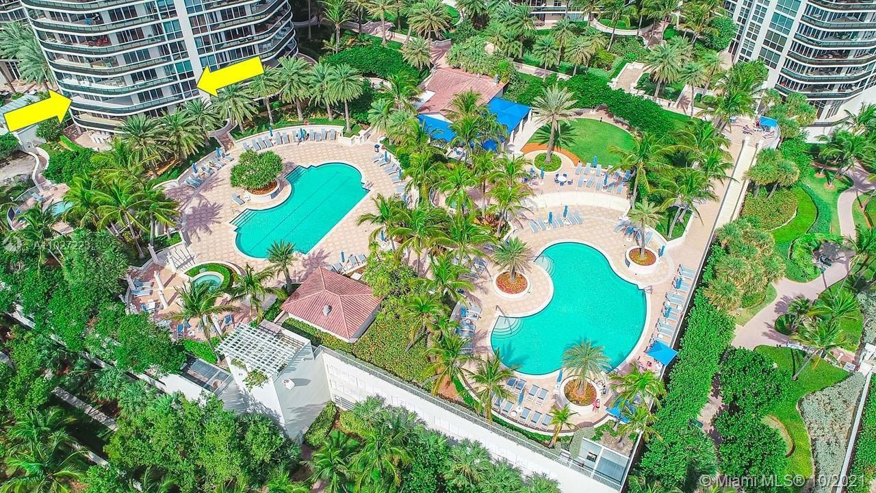 Photo of 3100 N Ocean Blvd #510, Fort Lauderdale, FL 33308 (MLS # A11027223)