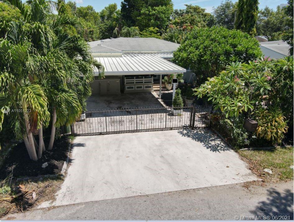 221 NE 44th St, Miami, FL 33137 - #: A11051223