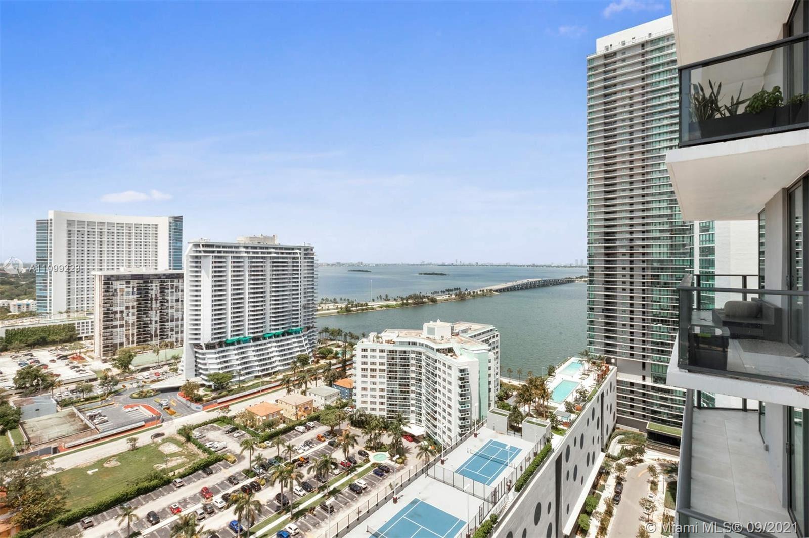 501 NE 31st St #2210, Miami, FL 33137 - #: A11099223