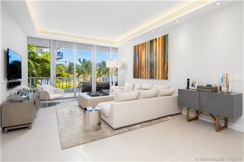 Photo of 801 S Pointe Dr #202, Miami Beach, FL 33139 (MLS # A10563224)