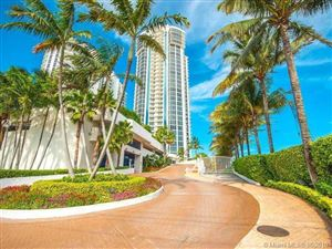 Photo of 18671 Collins Ave #1503, Sunny Isles Beach, FL 33160 (MLS # A10710224)