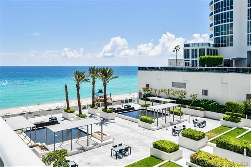 Photo of 16001 Collins Ave #4001, Sunny Isles Beach, FL 33160 (MLS # A10964224)