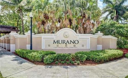 Photo of 2602 SW 85th Ave #106, Miramar, FL 33025 (MLS # A10985224)