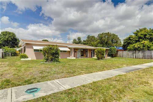 Photo of 1037 Park Dr, Fort Lauderdale, FL 33312 (MLS # A11024224)