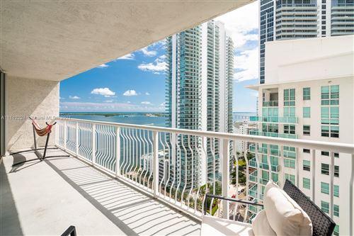 Photo of 1200 Brickell Bay Dr #2505, Miami, FL 33131 (MLS # A11112224)