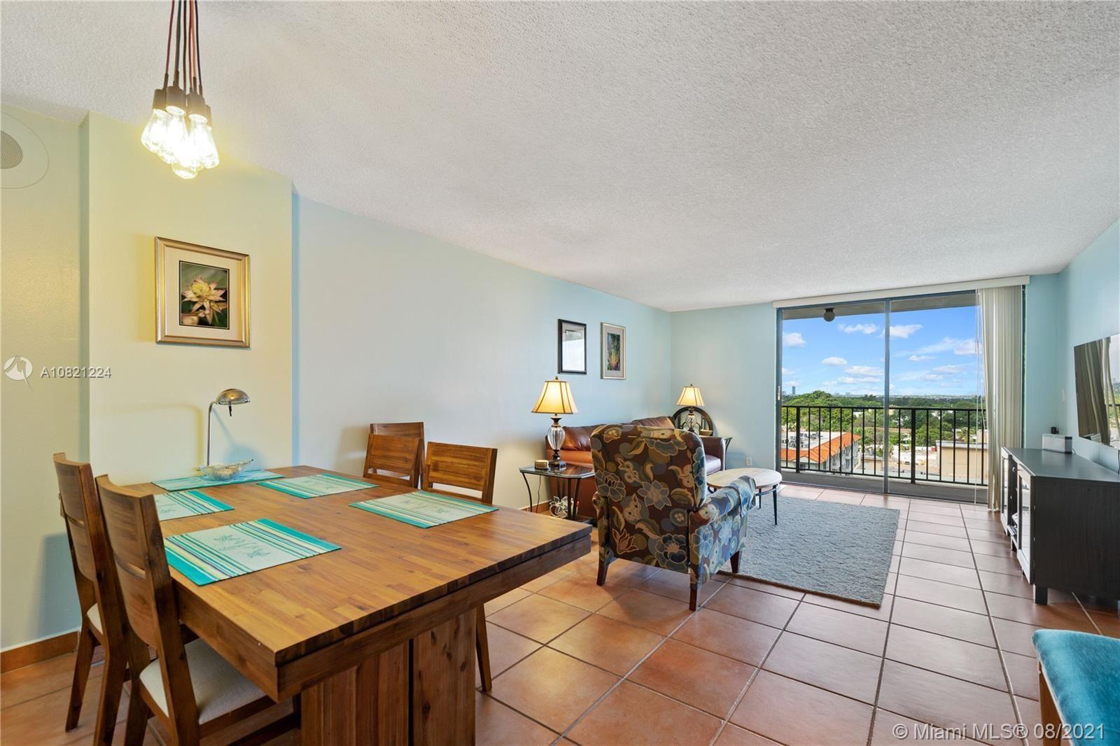 2625 Collins Ave #909, Miami Beach, FL 33140 - #: A10821224