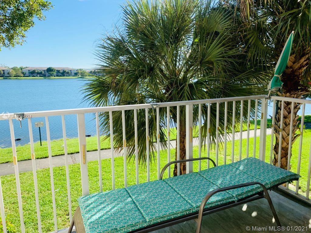 5015 Wiles Rd #206, Coconut Creek, FL 33073 - #: A10984224