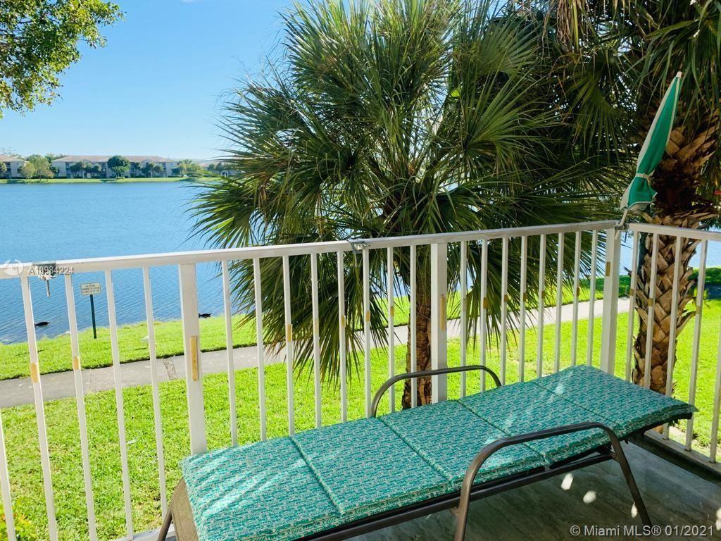 5015 Wiles Rd #206, Coconut Creek, FL 33073 - MLS#: A10984224