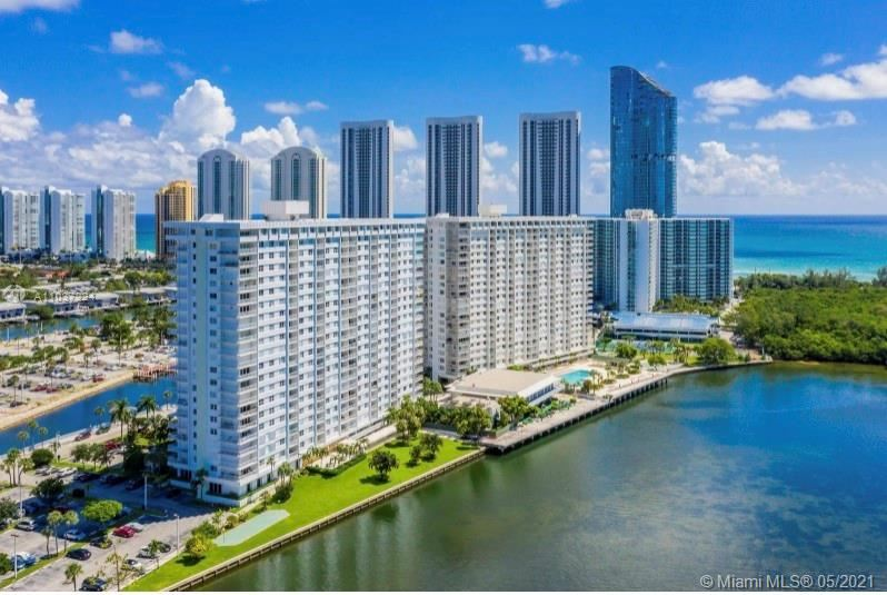 500 BAYVIEW #1619, Sunny Isles, FL 33160 - #: A11037224