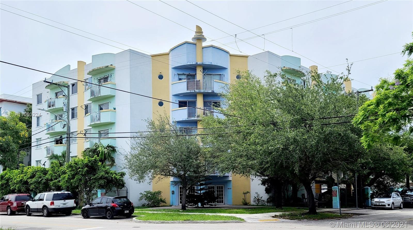 2600 NW 23rd Ct #208, Miami, FL 33142 - #: A11063224